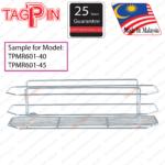 TPMR601 Series Shampoo/Multi-purpose Rack