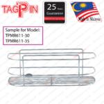 TPMR611 Series Shampoo/Multi-purpose Rack