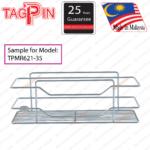 TPMR621 Series Shampoo/Multi-purpose Rack