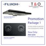 FUJIOH FR-MS1990V/R HOOD