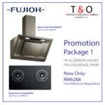 FUJIOH FR-SC2090V/R HOOD